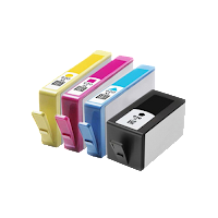 HP Compaitble 920XL Cartridges