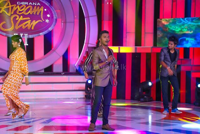 Derana dream star season 6 semi final moments gossip for Dream home season 6
