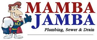 Mamba Jamba Plumbing