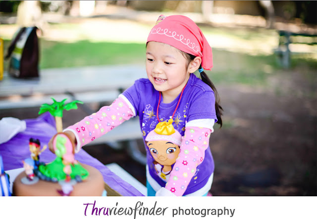 Santa Clarita First Birthday Photographer