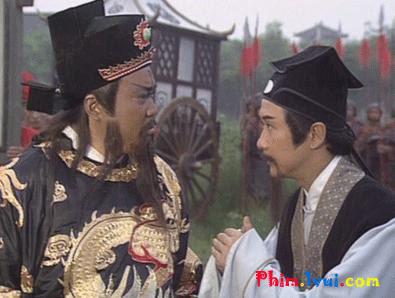 Phim Bích Huyết Thanh Thiên – Dương Gia Tướng [33/33 Tập] Trên Kênh THVL1