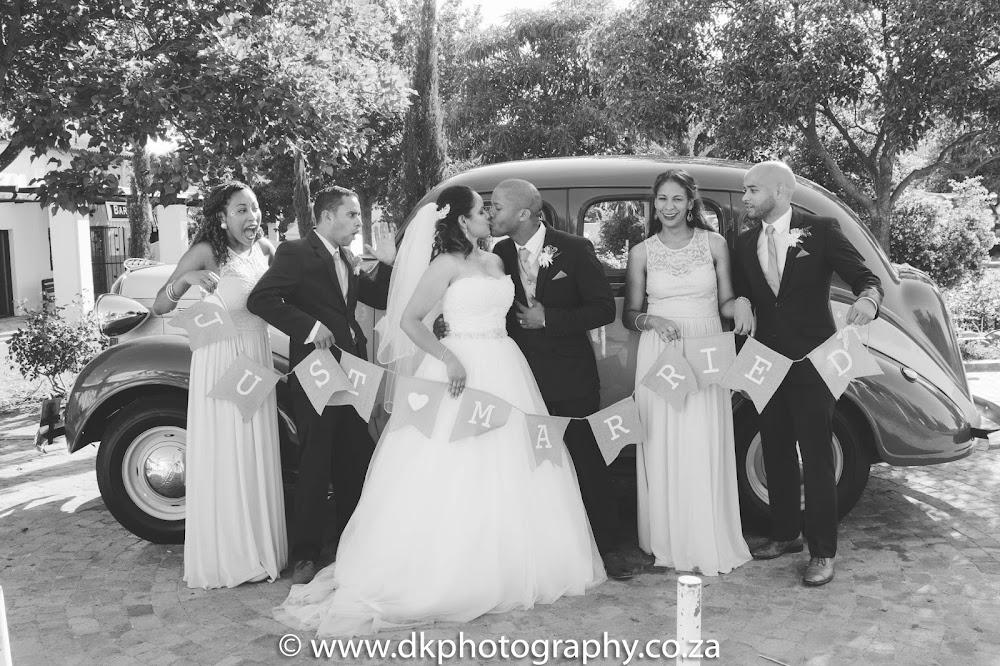 DK Photography CCD_0412 Preview ~ Alexis & Mario's Wedding in Barrique Restaurant, Vredenheim Estate