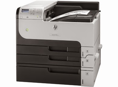 HP LaserJet Enterprise 700 Printer M712xh (CF238A)