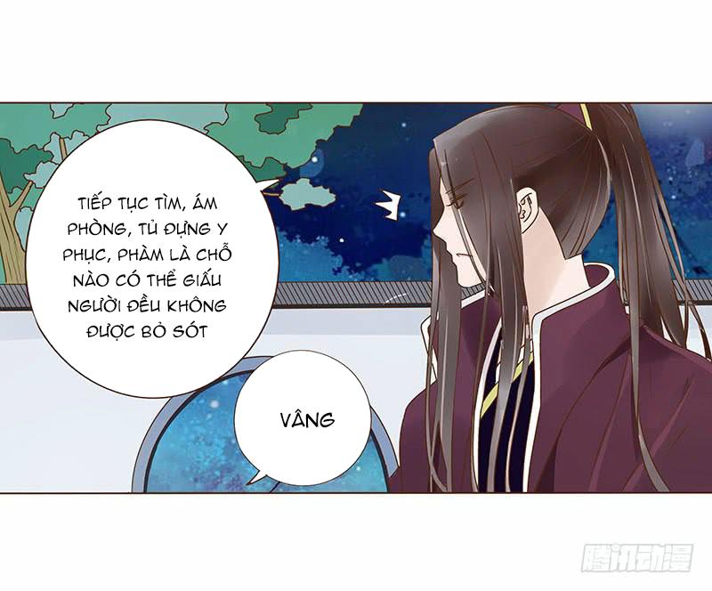 Đế Vương Trắc Chapter 107 - Hamtruyen.vn