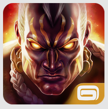 Dungeon Hunter 4 v1.7.0 Mod Apk+Data (Sınırsız Para ve Gem Hilesi)