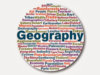 Complete Geography for general studies | All Job India