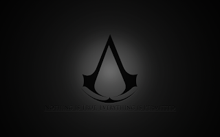 Assassin's Creed Nothing is True Wallpaper