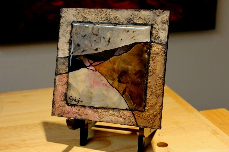 Art Carol Nelson Gemstone Series On Pinterest