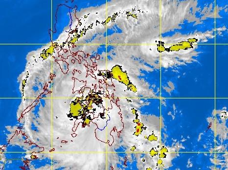 typhoon pablo