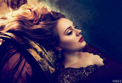 Adele by Mert & Marcus for Vogue US-10