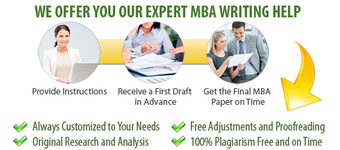 mba final thesis