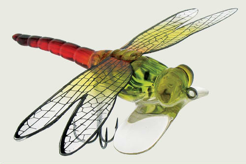 dragonfly designs amazing dragonfly fish lure