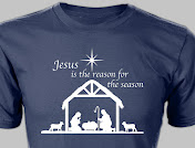 Christmas T-Shirt Gift
