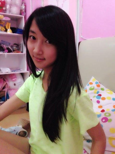 Foto THALIA JKT48 Terbaru