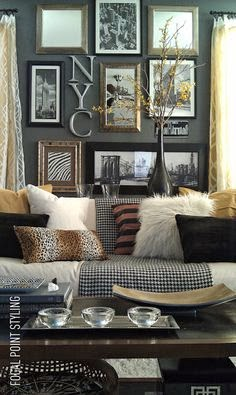 Merveilleux My Style Savings Tip: Shop The Bedding Section In Stores Like HomeGoods To  Find Great Deals On EURO Sham Covers   A Great Way To Update Larger Sofa  Pillows ...