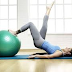 Aprenda Pilates para Escolioses