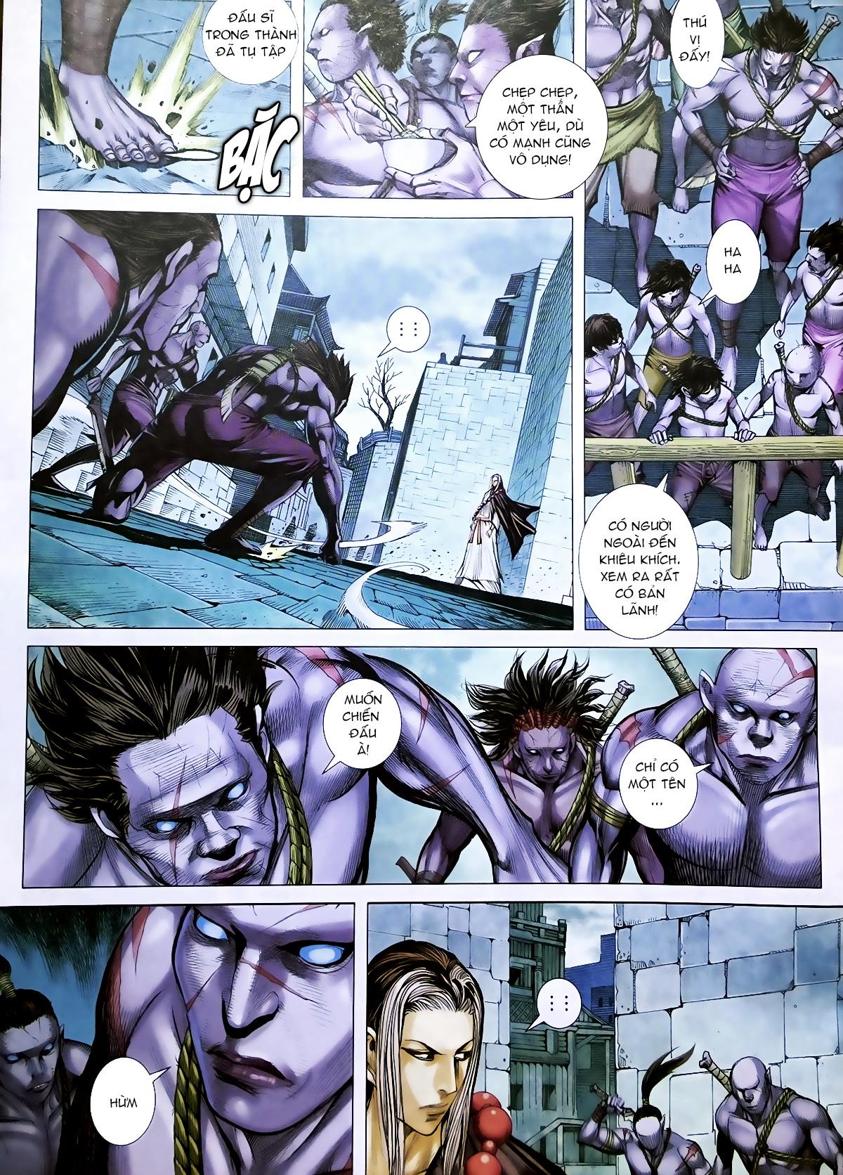 Tây Du chap 60 page 7 - IZTruyenTranh.com