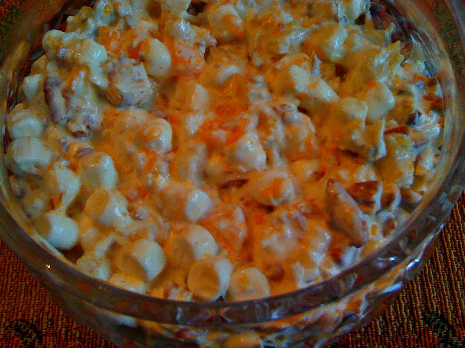 healthy ambrosia fruit salad healthy fruit trifle