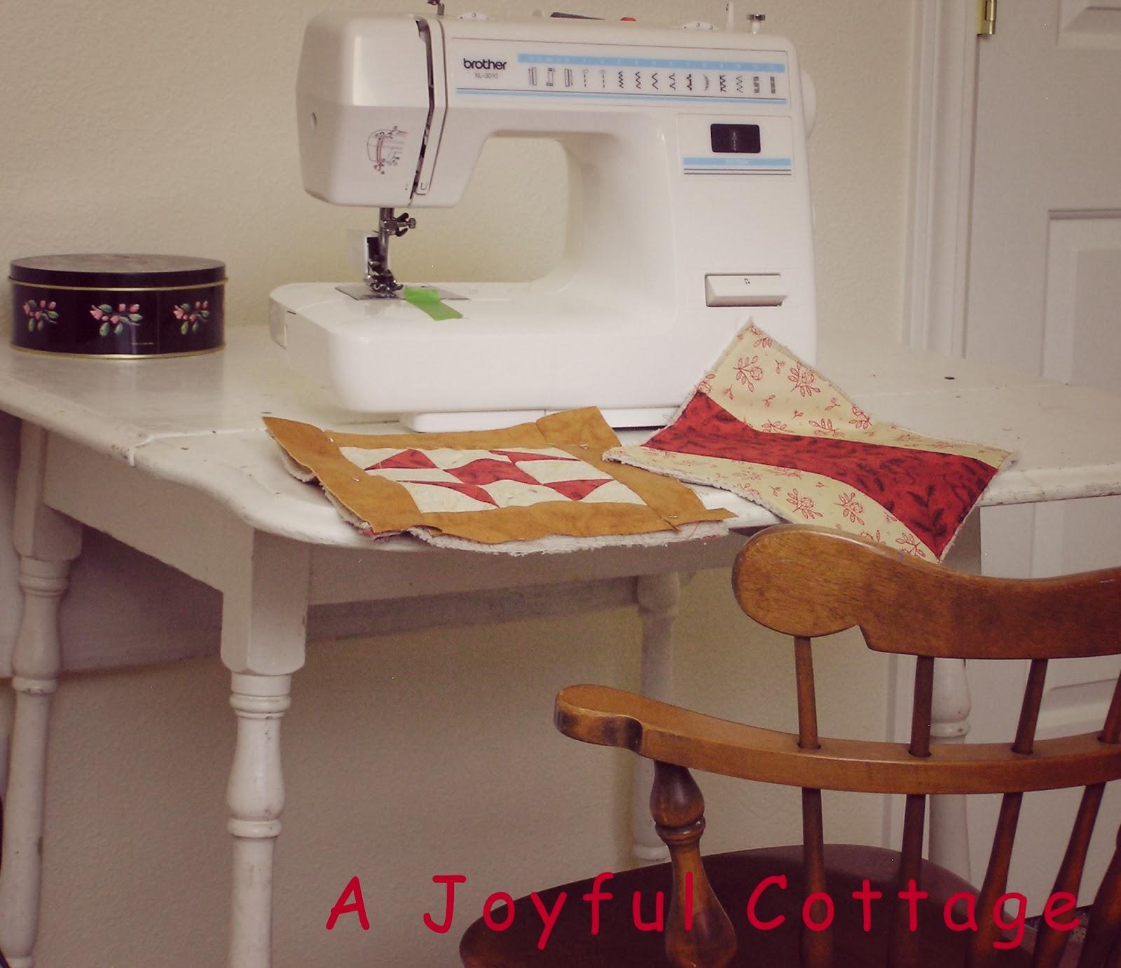 a joyful cottage 2013