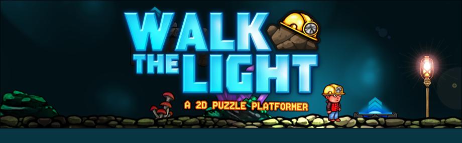 Walk The Light Game
