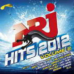 NRJ Hits Vol.2 CD 2 – 2012