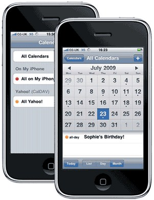 iPhone Calendar Not Syncing With Outlook - Best Android Tablet
