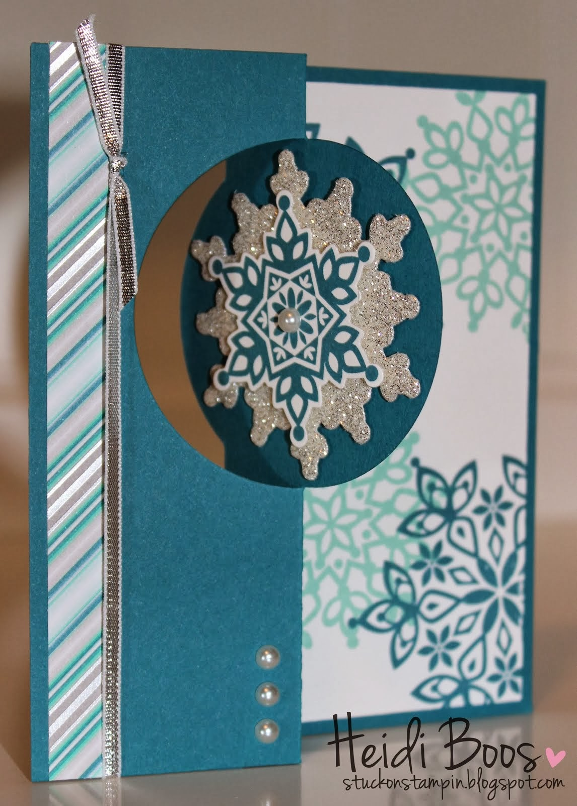 Stuck on Stampin' - My Stampin' Up! Blog