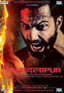full cast and crew of bollywood movie Badlapur! wiki, story, poster, trailer ft Amitabh Bachchan