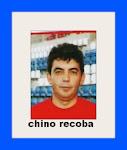 CHINO RECOBA