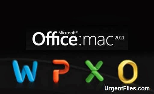 Download Microsoft Office 2011 for Mac