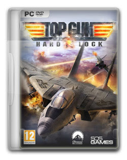 Top Gun Hard Lock PC Full