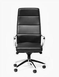 Status Series High Back Chair