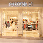 Why Forever 21<br />Gives me Anxiety