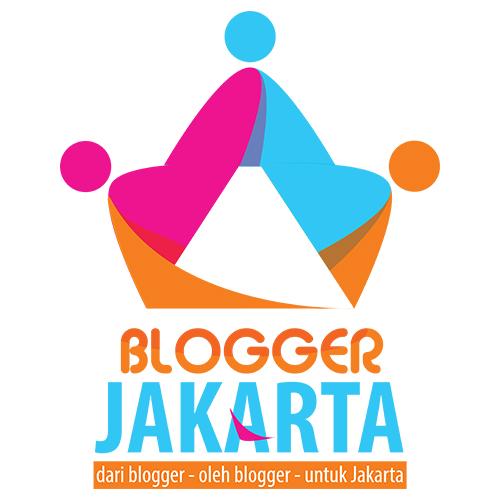 Part of Blogger Jakarta