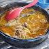 Bau Peapi, Kuliner Nomor Wahid Suku Mandar