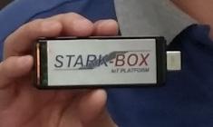 Stark-Box IoT Platform Mini PC embedded