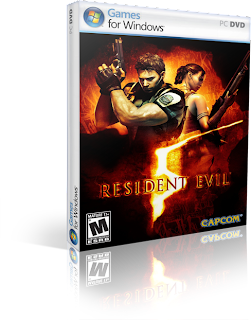 Downlaod Resident Evil 5 PC Version (Free Download)