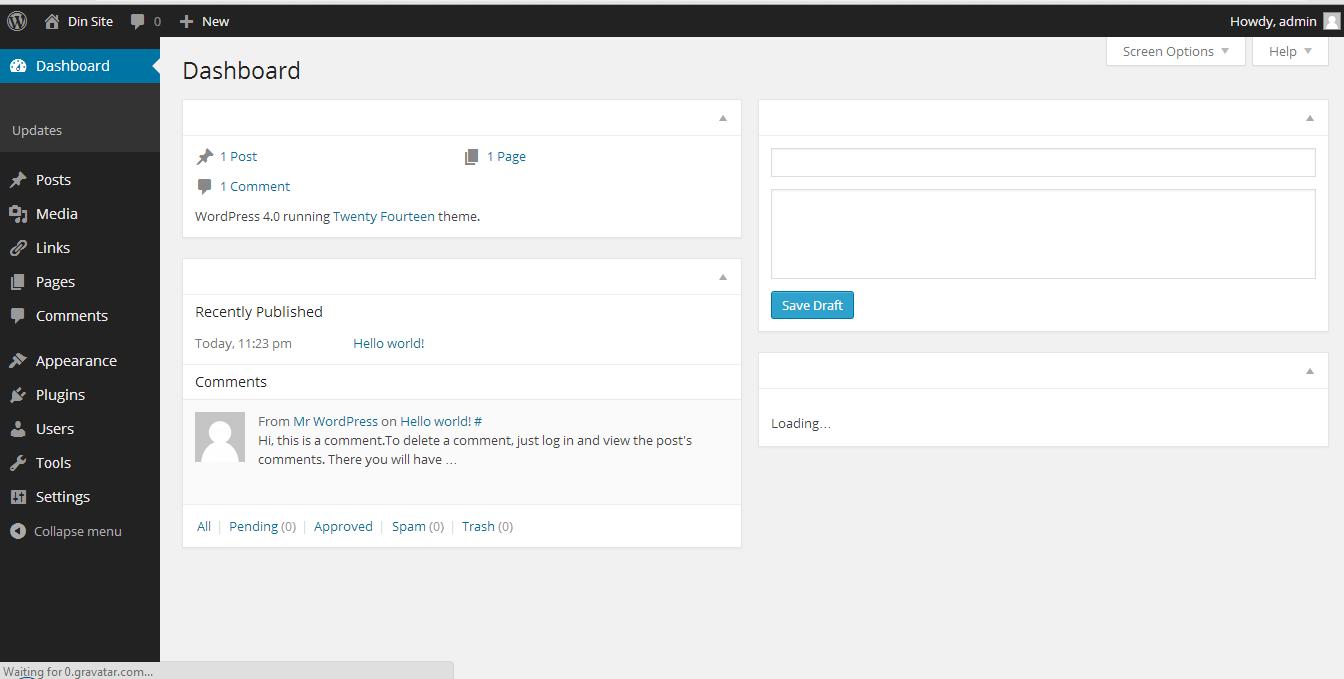 Cara Membuat Blog Ber CMS Wordpress di Hostinger