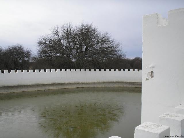 El tanque del Millón santa rosa La pampa