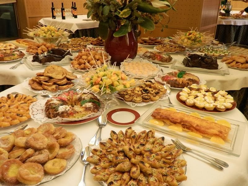 Cuisine design portugal avec des id es for Authentic portuguese cuisine