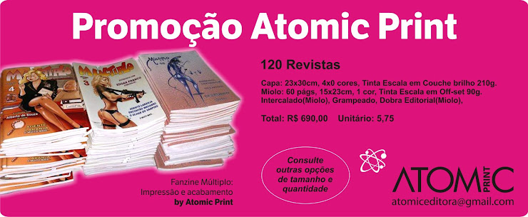 Atomic Editora