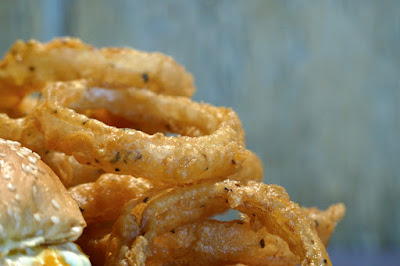 Onion Rings | The Brickery