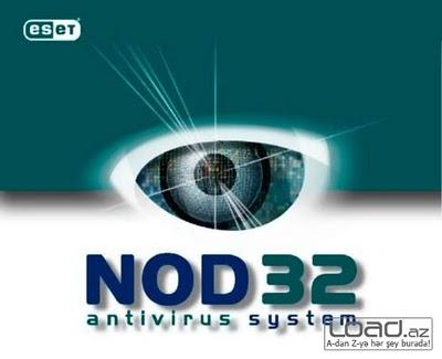 NOD32 v2.7 Update Offline 5991 20110328 - software gratis, serial number, crack, key, terlengkap