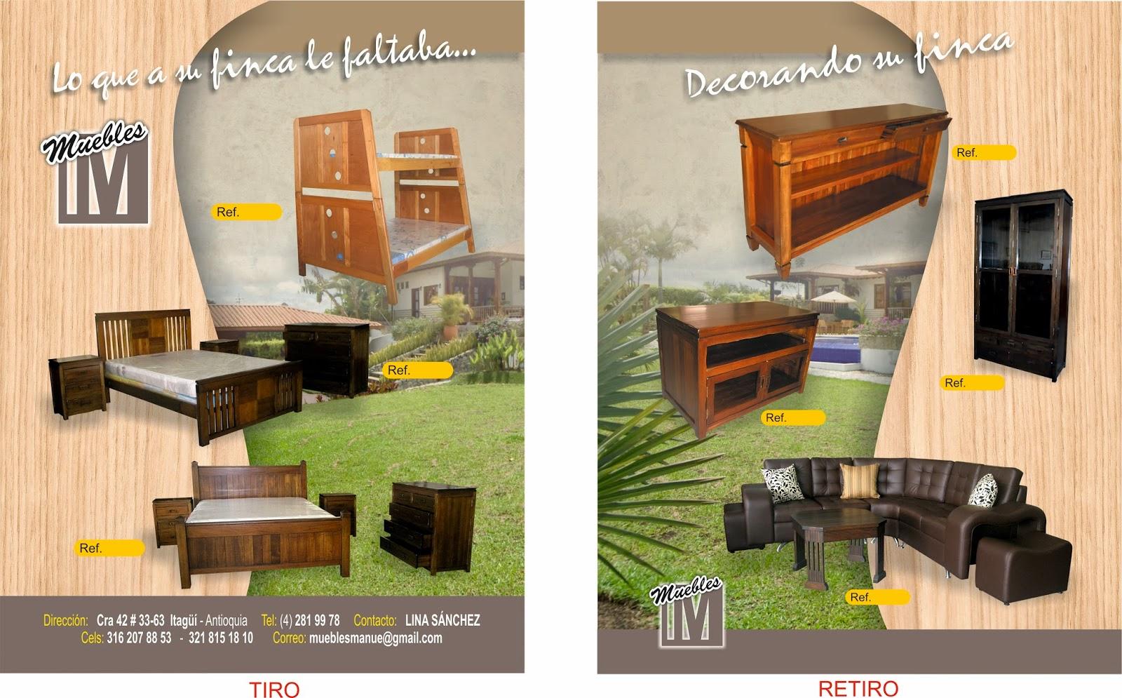 Pendon volante impreso y fotografia alejasierra for Muebles gomez y sierra