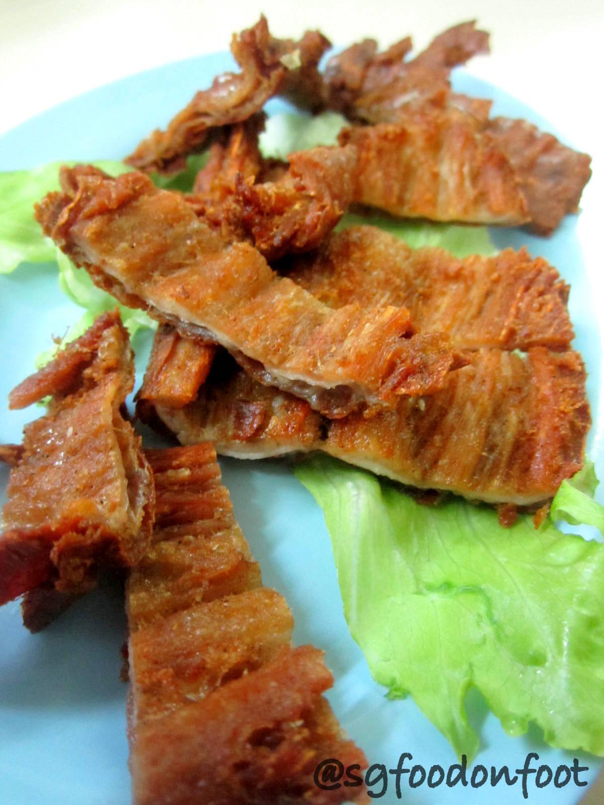 SG Food on Foot | Singapore Food Blog | Best Singapore ...