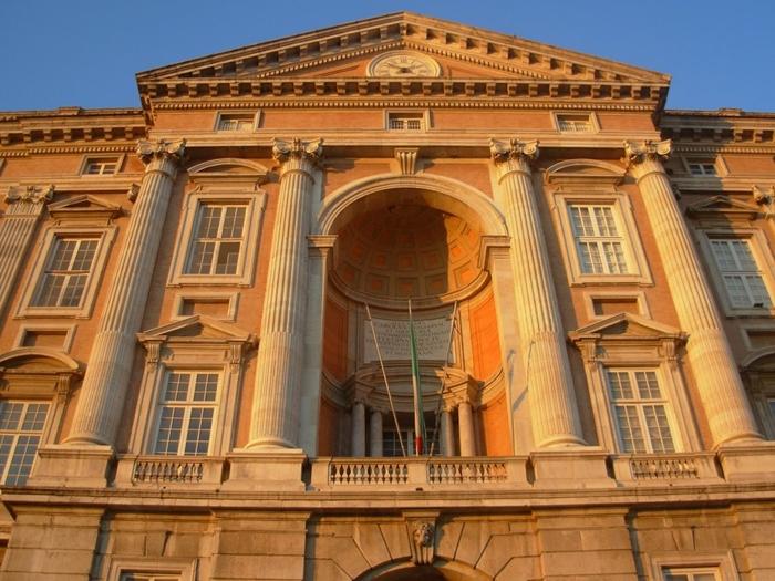 La Reggia di Caserta 1752-1845 | Barocco italiano