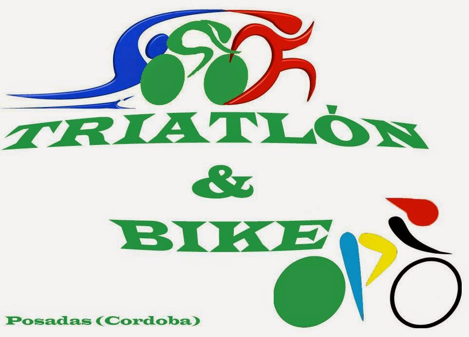 TRIATLON AND BIKE