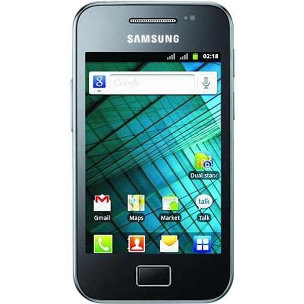 Samsung Galaxy Ace Duos SCH-I589 duual sim price in india ...