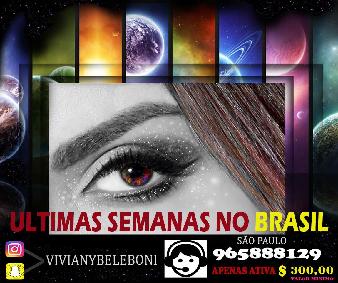 Viviany Aguilera TRAVESTI SAO PAULO TOP ACOMPANHANTES TRAVESTI LOCAL SP