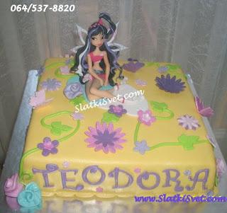 Torte Beograd Torta Vinks Vila Novi Sad